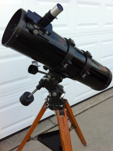 The Original Celestron C6